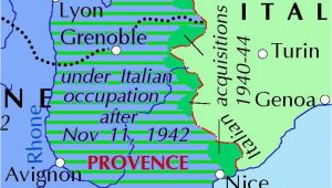 Savoy France Map File Italian Occupied France Jpg Wikimedia Commons