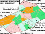 School Districts In Ohio Map Tri Valley School District Wikipedia