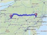 Scranton Ohio Map Driving Directions From Leechburg Pennsylvania to Flicksville