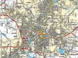 Sebring Ohio Map Transnavicom