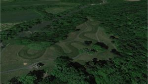 Serpent Mound Ohio Map Mound Builders A Travel Guide to the Ancient Ruins In the Ohio