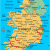 Shannon Ireland Airport Map Picturesque Ireland Follow Shannon Ireland Ireland Map