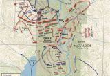 Shiloh Tennessee Map Map Of the Basic Troop Movements During the Battle Of Wilson S Creek