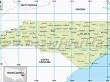 Show Map Of north Carolina north Carolina Latitude and Longitude Map Projects to Try