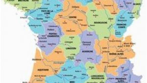 Show Me A Map Of France 9 Best Maps Of France Images In 2014 France Map France
