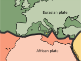 Sicily Map Europe Geology Of Sicily Wikipedia