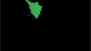 Sienna Italy Map Map Region Of toscana Svg My Italy Ferragosto Tuscany Italy