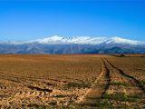 Sierra Nevada Mountains Spain Map Sierra Nevada Spain Wikipedia