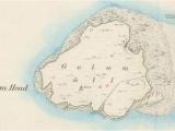 Sketch Map Of Ireland Golam Golam Oughterard Heritage