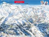 Ski Map Of France Download the La Plagen Piste Map In High Resolution today