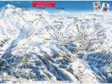 Ski Ohio Map 72 Best Skifahren Karten Images Skiing Cards Ski