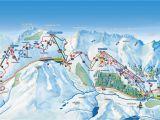 Ski Resort Italy Map Bergfex Piste Map andermatt Gemsstock Panoramic Map andermatt