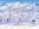 Ski Resort Italy Map Trail Map Meiringen Hasliberg