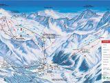 Ski Resort Italy Map Trail Map Sulden Am ortler solda All ortles