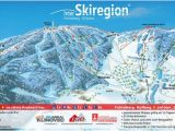Ski Resorts In Minnesota Map Klinovec Piste Maps
