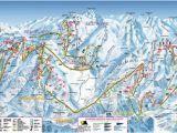 Ski Resorts In Minnesota Map Sestriere Piste Map
