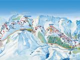 Ski Resorts Map Europe Bergfex Piste Map andermatt Gemsstock Panoramic Map