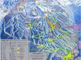 Skiing California Map Blackcomb Mountain Skiing Whistler British Columbia Canada