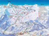 Skiing In Italy Map Bergfex Piste Map Kitzsteinhorn Kaprun Panoramic Map