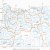 Smith River California Map List Of Rivers Of oregon Wikipedia