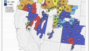 Snotel Colorado Snowpack Map Snowpack News May 31 Basin High Low Graphs Coyote Gulch