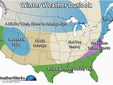 Snow Depth Map Canada Should N J Brace for A Snowy Winter Here S What 5