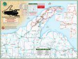 Snowmobile Maps Michigan 47 Best Brap Images Trail Maps Michigan Arctic