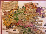 Soave Italy Map area Wine Map Picture Of Cantina Zeni E Museo Del Vino Bardolino