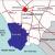 South Bay California Map south Bay Los Angeles Wikipedia