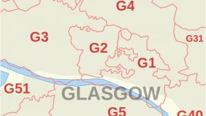 South East England Postcode Map G Postcode area Wikipedia
