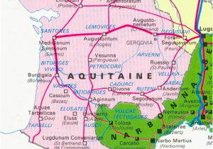 South Of France Airports Map the 39 Maps You Need to Understand south West France the Local