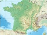 South Of France Map Detailed Paris Wikipedia