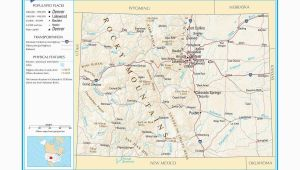South West Texas Map Maps Of the southwestern Us for Trip Planning