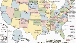 Southern California Colleges Map Map Of California Colleges and Universities Massivegroove Com