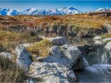 Southern California Hot Springs Map Best Natural Hot Springs In Eastern California