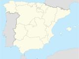 Spain Capital Map A Vila Spain Wikipedia