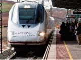 Spain High Speed Rail Map Spanish High Speed Rail Network Ineco
