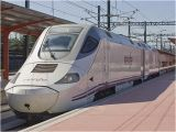 Spain High Speed Train Map Madrid to Valencia by Train From 12 85 Renfe Ave Tickets