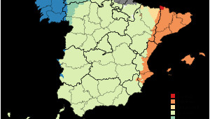 Spain Location On World Map Spain Wikipedia
