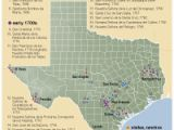 Spanish Missions In Texas Map Texas Missions Map Business Ideas 2013