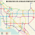 Speed Limit Map California 34 California toll Roads Map Maps Directions