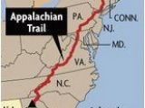 Springer Mountain Georgia Map 114 Best Appalachians Trail Images Hiking Trails Camping Gear Hiking