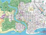 Springfield oregon Map Map Of Springfield oregon Secretmuseum