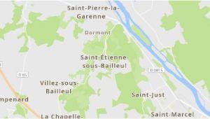 St Etienne France Map Saint Etienne sous Bailleul 2019 Best Of Saint Etienne sous