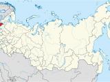St Petersburg Map Europe Oblast Leningrad Wikipedia