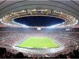Stade De France Seat Map Amazing View for Stade De France Enjoy It Picture Of
