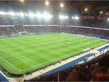 Stade De France Seat Map Parc Des Princes Paris the Stadium Guide