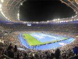 Stade De France Seat Map Stade De France Wikipedia