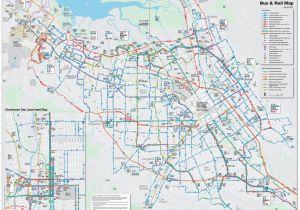 Stanford California Map San Jose California Map Massivegroove Com