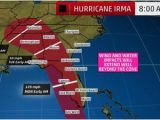 Statesboro Georgia Map Hurricane Irma to Provide Dangerous Weather Conditions In Georgia